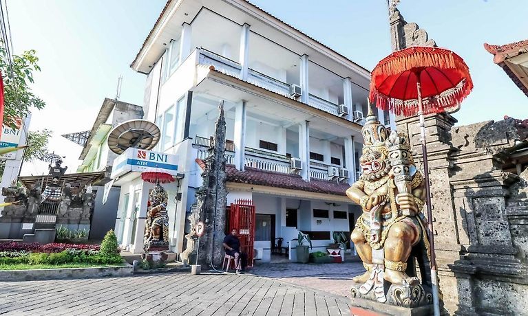 Hotel Made Bali Mengwi Indonesia Season Deals From 40